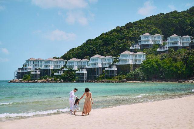 Phú Quốc - hòn Đảo Ngọc của Việt Nam - thiên đường du lịch